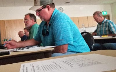 Gulfshore Homes Invests in Inspector-Level  Certification Classes for Eight Employees